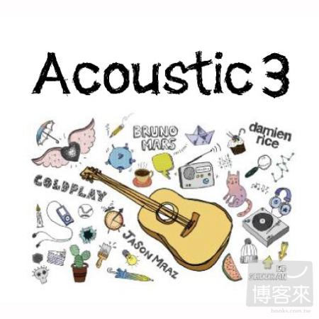 合輯 / 簡單情歌3 (2CD)