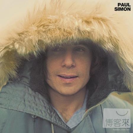 《搖滾名盤系列》保羅賽門 / 同名專輯 (LP黑膠唱片)(Paul Simon / Paul Simon (Vinyl))
