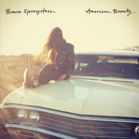 """《搖滾名盤系列》布魯斯史普林斯汀 / 絕美之歌 (12吋 EP 黑膠唱片) 2014唱片行日限量版(Bruce Springsteen / American Beauty (RSD 12"""" Vinyl"""