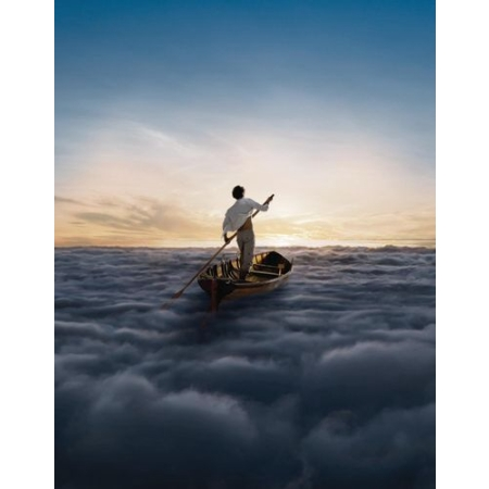 平克佛洛伊德 / 永生不息 (CD+DVD豪華影音盤)(Pink Floyd / The Endless River (Deluxe CD+DVD Box set))