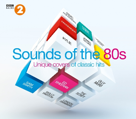 合輯 / 歡唱80 (2CD)(V.A. / Sounds Of The 80s (2CD))