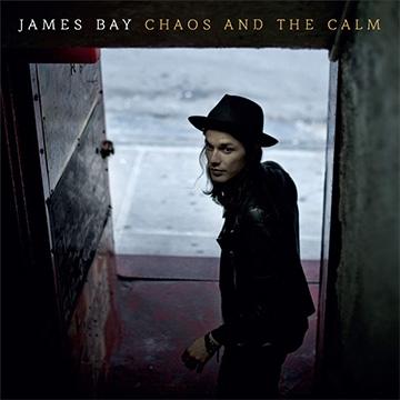 詹姆斯貝 / 喧囂與寂靜(James Bay / Chaos And The Calm)