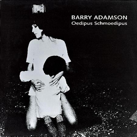 貝瑞亞當森 / 畸戀(Barry Adamson / Oedipus Schmoedipus)