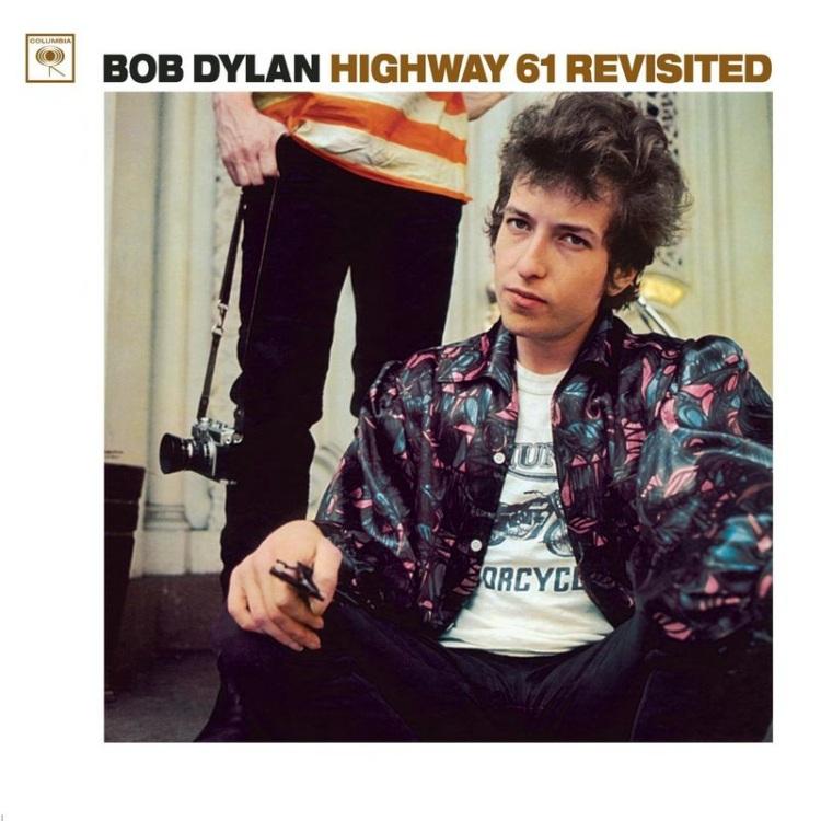 巴布狄倫 / 重回61號高速公路 (LP黑膠唱片)(Bob Dylan / Highway 61 Revisited(2015 Vinyl))