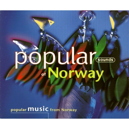 V.A. / Popular Music From Norway