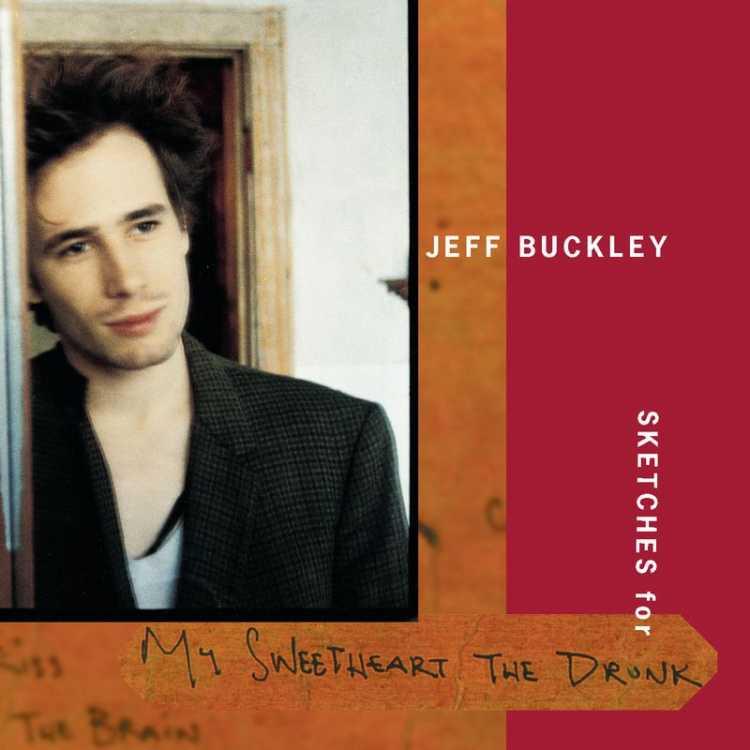 傑夫巴克利 / 最後遺作-酒鬼甜心 (3LP黑膠唱片)(Jeff Buckley / Sketches For My.. (3LP))