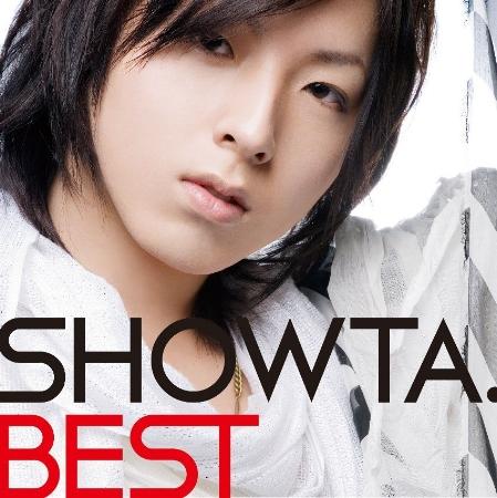 SHOWTA. / BEST (CD+DVD)