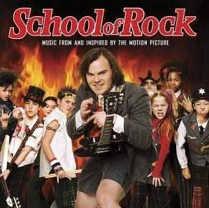 電影原聲帶 / 搖滾教室(O.S.T. / School Of Rock)
