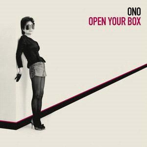 4b6339b1b4d43 小野洋子/ 挑戰尺度混音精選Yoko Ono / Open Your Box