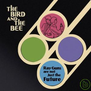 小鳥與蜜蜂(The Bird and The Bee)