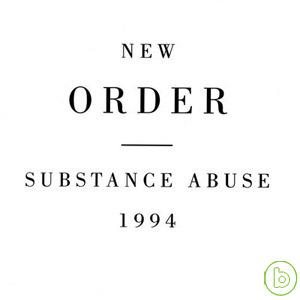 新秩序合唱團 / 內涵(New Order / Substance)