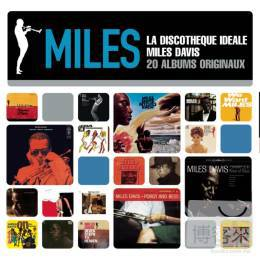Miles Davis / The Perfect Miles Davis Collection (22CD)
