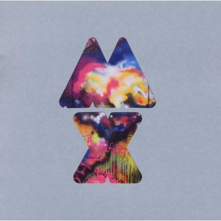 酷玩樂團 / Mylo Xyloto(Coldplay / Mylo Xyloto)