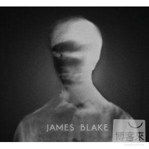 詹姆斯布雷克 / 同名專輯【2CD特別盤】(James Blake / James Blake  (2CD))