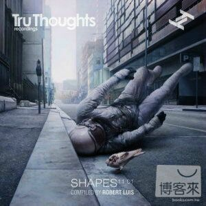 VA 合輯 / Shapes 11:01【2CD】