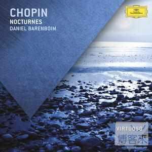 名家名盤第27輯 - 蕭邦:十三首夜曲 / 巴倫波英 , 鋼琴 Virtuoso 27 / Chopin : Nocturnes