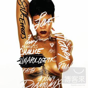 Rihanna / Unapologetic [Deluxe Edition]