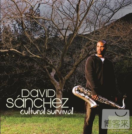 David Sanchez / Cultural Survival