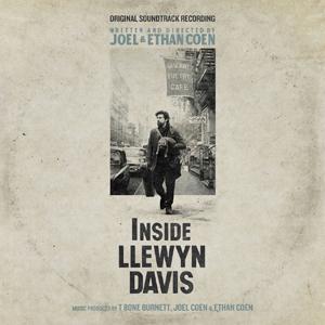 電影原聲帶 / 醉鄉民謠(O.S.T. / Inside Llewyn Davis)