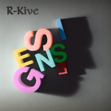 創世紀合唱團 / 經典全紀錄《3CD精選》(Genesis / R-Kive 《3CD》)