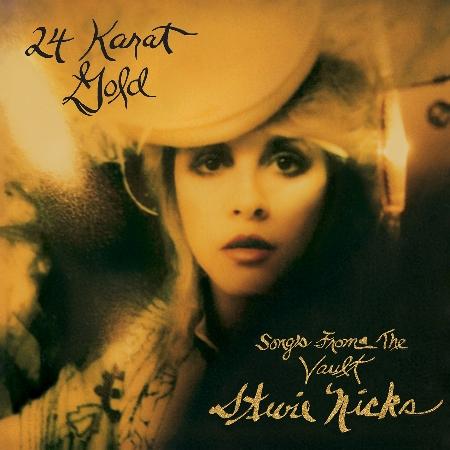 史蒂薇尼克斯 / 24K金 - 私藏珍品(Stevie Nicks / 24 Karat Gold - Songs From The Vault)