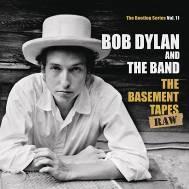 巴布狄倫 / 珍稀作品-巴布狄倫私藏錄音第11集(2CD)(Bob Dylan And The Band / The Basement Tapes Raw: The Bootleg Series Vo