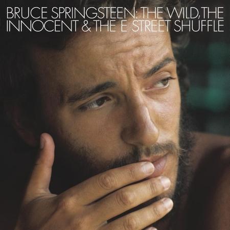 布魯斯史普林斯汀 / 狂野純真與E大街樂隊 (Re-masterd LP黑膠唱片)(Bruce Springsteen / The Wild, The Innocent and The E Stree