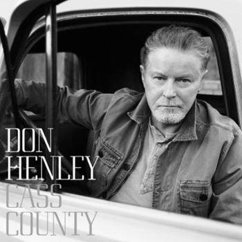 唐亨利 / 家鄉卡斯 (歐洲進口豪華盤)(Don Henley / Cass County (Deluxe))