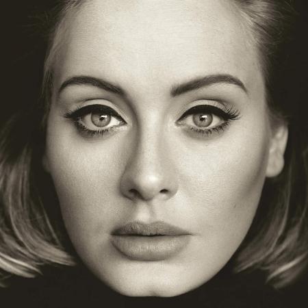 愛黛兒 / 二十五歲(Adele / 25)