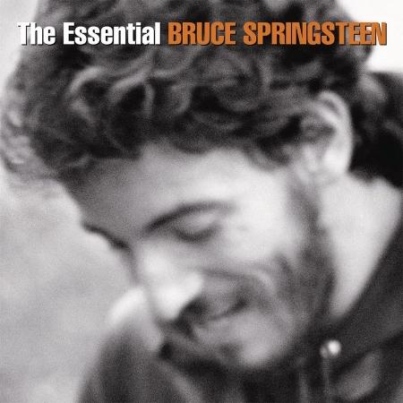 布魯斯史普林斯汀 / 世紀典藏 絕讚版(2015美國進口2CD)(Bruce Springsteen / The Essential Bruce Springsteen(2015) (2CD))