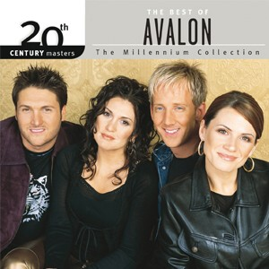The Best of Avalon : 20th Century Masters - The Millennium Collection