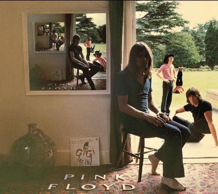 平克佛洛伊德 / 鎢鎷鼓碼 (2016) (2CD)(Pink Floyd / Ummagumma (2016) (2CD))