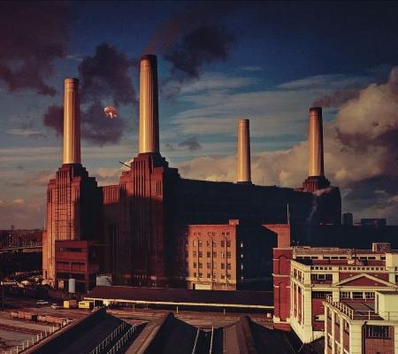 平克佛洛伊德 / 動物 (2016)(Pink Floyd / Animals (2016))