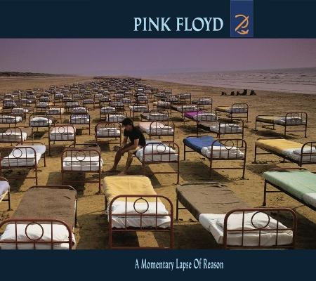 平克佛洛伊德 / 暫時失去理智 (2016)(Pink Floyd / A Momentary Lapse of Reason (2016))
