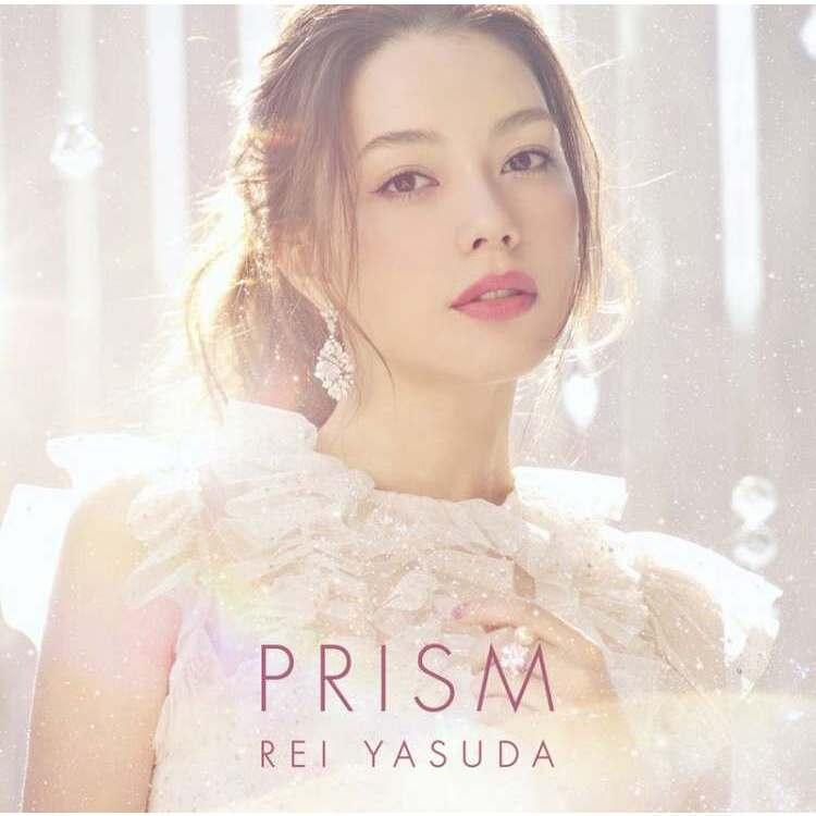 安田瑞 / PRISM (CD+DVD初回盤)