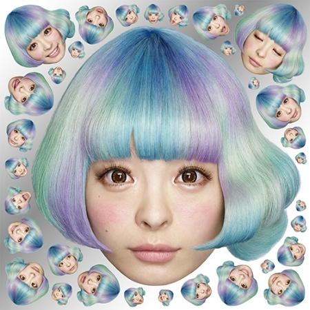 卡莉怪妞 / KPP BEST 初回限量進口3D豪華特別盤 (3CD+1DVD)