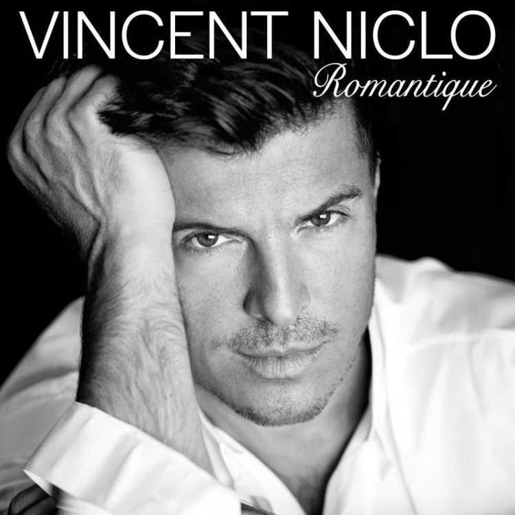 Vincent Niclo / Romantique