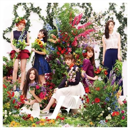 Flower / 溫柔滿溢