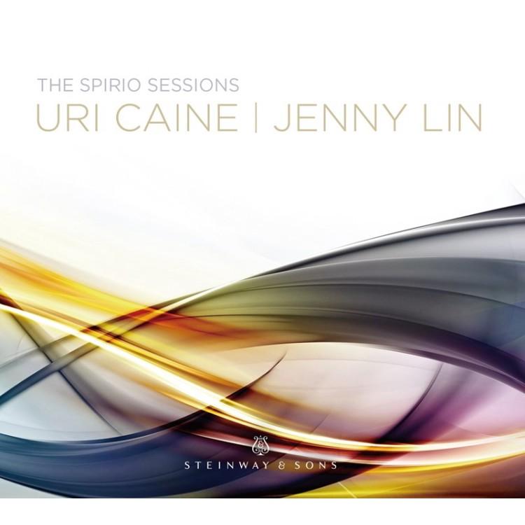 The Spirio Sessions / Piano: Jenny Lin, Uri Caine