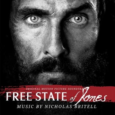O.S.T. / Nicholas Britell - Free State of Jones