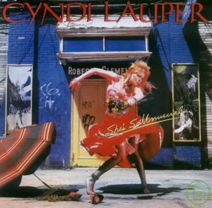 辛蒂羅波 / 她非比尋常(Cyndi Lauper / She So Unusual (Remastered))