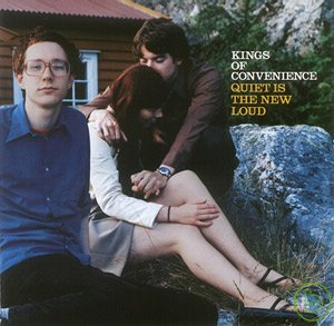 Kings Of Convenience / Quiet Is The New Loud