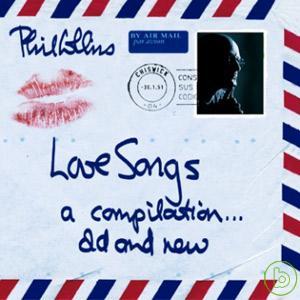 菲爾柯林斯 / 情歌自選輯(2CD)(Phil Collins / Love Songs (2CD))