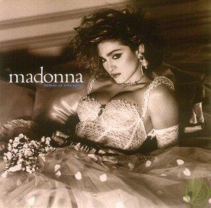 瑪丹娜 / 宛如處女(新世紀加值版)(Madonna / Like A Virgin)