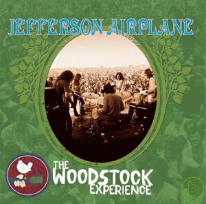 傑佛遜飛船合唱團 / 胡士托音樂節40周年紀念版2CD(Jefferson Airplane / The Woodstock Experience)