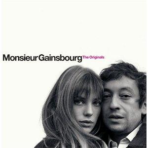 Serge Gainsbourg / The Originals