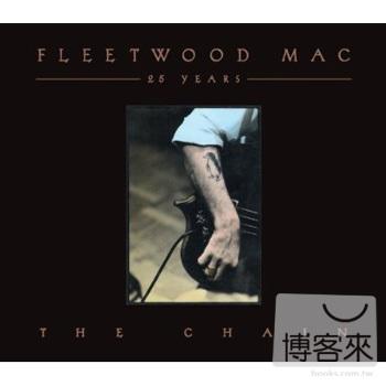 佛利伍麥克合唱團 / 25週年紀念專輯 (4CD限量版) Fleetwood Mac - 25 Years: The Chain [4CD Boxset]