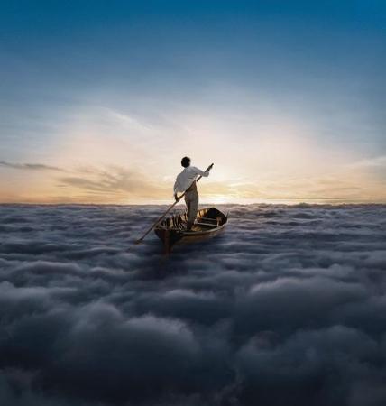 平克佛洛伊德 / 永生不息 (2LP黑膠唱片)(Pink Floyd / The Endless River (Vinyl) (2LP))