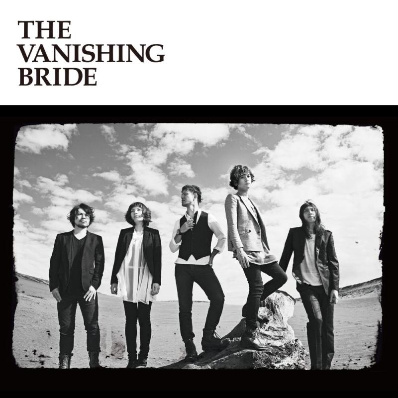 BIGMAMA / THE VANISHING BRIDE (CD+DVD)