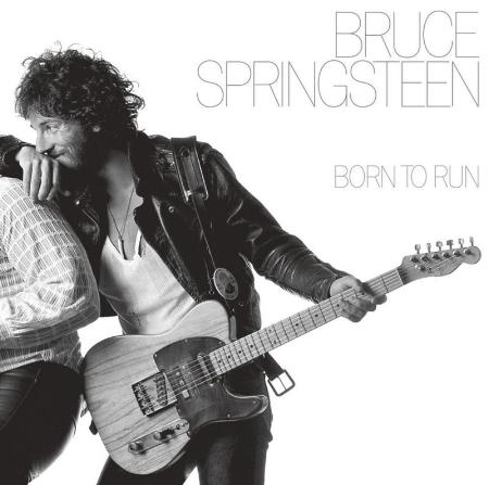 布魯斯史普林斯汀 / 天生贏家 (Re-masterd)(Bruce Springsteen / Born to Run (2014 Re-master))